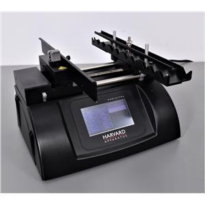 Harvard Apparatus 70-3005 PhD Ultra Injector w/10 Syringe Holders- Infusion Pump