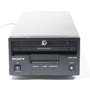 Sony ODS-D55U Optical Disc Archive ODA Standalone Drive Unit