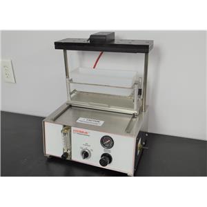 Cerex System 48 Pressure Processor Positive Pressure Manifold