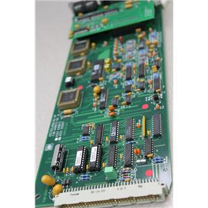 Used: ASE200 Analog-SP Assy No. 056917 PCB for Dionex Accelerated Solvent Extractor