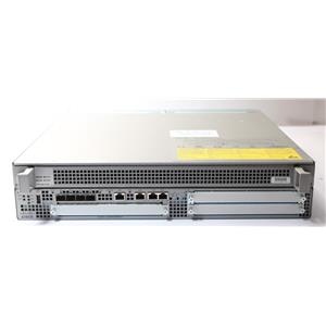 Cisco ASR 1002 ASR 1000 Series Router w/ ASR1000-ESP5 Processor