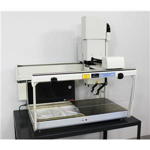 Perkin Elmer JANUS Standard AJMM001 Automated Workstation Liquid Handler
