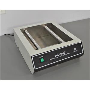 Thermo Scientific Lab-Line Cel-Gro Tissue Culture Rotator 1645