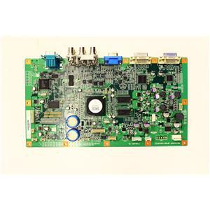 Sharp PN-465U Main Board QPWBY1084MPZZ (Y1084MP-75)