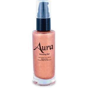 Aura Bronzing Gel by Mehron