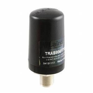 Laird Tech TRAB806/17103P Phantom Antenna 806-2500 MHz 2G/3G Black N Male - NEW