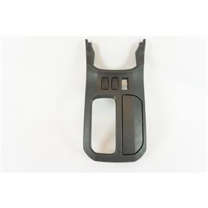 2003-2009 Toyota 4Runner Shift Floor Trim Bezel for Automatic with Storage 12V