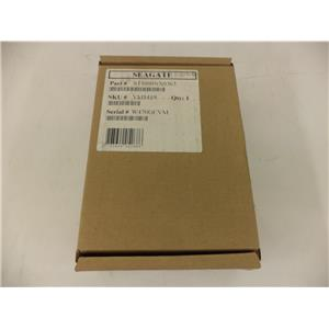 "Seagate ST1000NX0363 1TB 2.5"" Hard Disk Drive SAS 7200 RPM 128MB - SEALED"