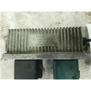 2003-2007 F350 6.0L powerstroke glow plug module tag as13543  p/n 1828565c
