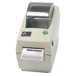 Zebra H LP2824-Z 120603-003 Direct Thermal Barcode Label Printer Network