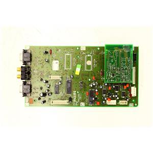 Philips 42FD9932/17G Main Board 310431792447
