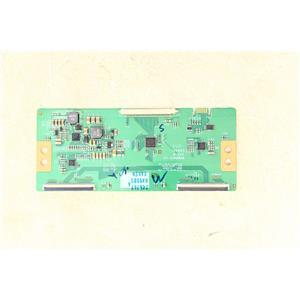 LG 32LV3400-UA T-Con Board 6871L-2467A