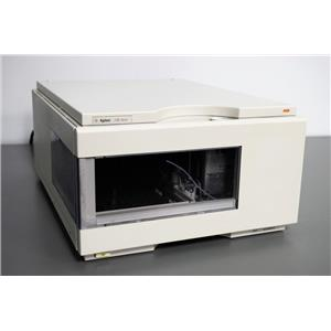 Agilent G1377A u-WPS Micro Well-Plate Autosampler for HPLC 1100 Series System