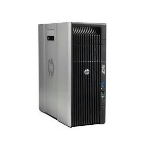 HP Z620 Workstation 1TB, Intel Xeon, 3.7GHz E5-1620V2, 8GB  - NO OS