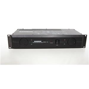 Samson Servo-170 Studio Stereo Power Amplifier