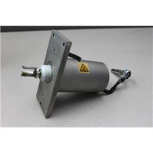 Used: Miscellaneous Motor for Bruker Daltonics Sequenom
