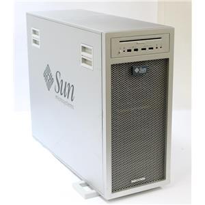 Sun Ultra 40 Workstation Dual Opteron 280 2.4 GHz / 8 GB RAM / 1x 250 GB HDD