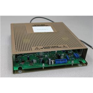 Used: Applied Kilovolts HP12/162 Power Supply from Ultima Mass Spectrometer