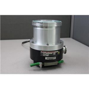 BOC Edwards EXT 255H B753-01-00 Turbomolecular Pump f/ Ultima Mass Spectrometer