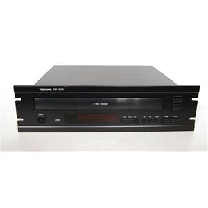 Tascam CD-305 5 Disc CD Changer