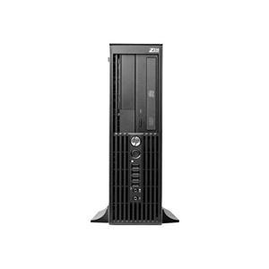 HP Z210 SFF/Xeon-E31225 @ 3.1 GHz/8GB DDR3/500GB HDD/DVD-RW/No OS