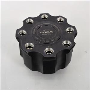 Beckman NVT 65 Centrifuge Rotor Class HR 65000 RPM