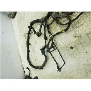 2000 dodge ram 3500 cummins diesel engine compartment wiring harness as13805