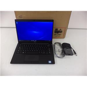 """Dell 2RNYM Latitude 7390 Core i5-8250U 1.6GHZ 8GB 256GB SSD 13.3"""" W10P"""