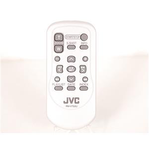 JVC RM-V750U Camcorder Remote Control