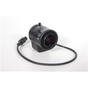 Tamron 3.0-8mm 1:1.0 1/3 CCTV CS Lens