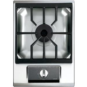 """NIB Wolf 15"""" Automatic Electronic Reignition Gas Multi-Function Cooktop IM15SLP"""