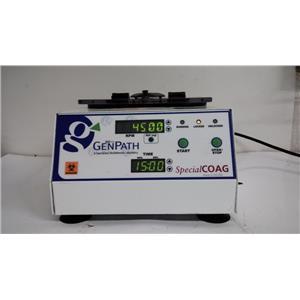 GenPath 842VES Special COAG 4500 RPM Centrifuge