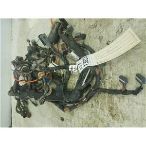 2003 Ford F350 6.0L diesel engine dash wiring harness as13823 p/n 3c3t-14401-fm