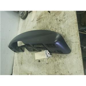 1999-2004 Ford F350/F250 Lariat XLT grey dash bezel tag as13829