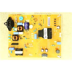 LG 49LJ5500-UA AUSYLJR Power Supply EAY64491401