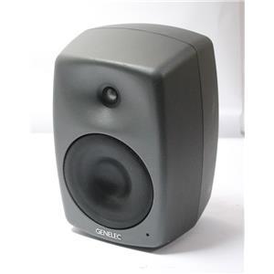 "Genelec 8240A 180W 6.5"" Active 2-Way DSP Monitor Speaker"