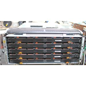 NetApp DE6600 E-Series Disk Enclosure w 2x 46482 Controllers, 5x 48566 Drawers