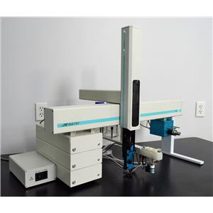 CTC Analytics HTS PAL Chromatography Autosampler Injector Valve Fast Wash