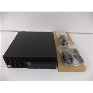 Dell N3D07 OptiPlex 3060 SFF Desktop Core i5-8500 3GHZ 8GB 1TB W10P W/WARR