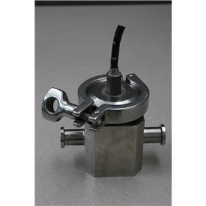 3 09-09A1 Flow Meter w/ 526420 Hydraulic Module
