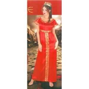 Rome: Elegant Atia Deluxe Adult Costume 12-14
