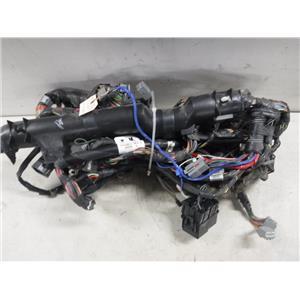 2003 2004 ford f350 xlt manual dash wiring harness oem. Black Bedroom Furniture Sets. Home Design Ideas