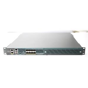 Cisco AIR-CT5508-K9 5500 Series Wireless LAN Controller 175 AP Version 8.3