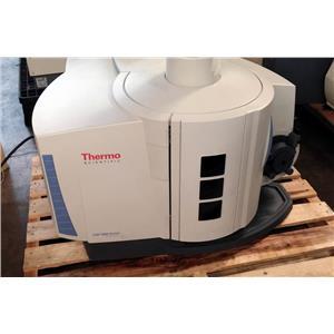 Thermo Scientific iCap duo 6300 Series ICP Spectrometer