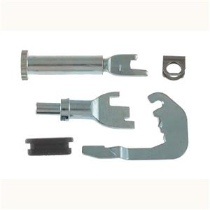 Chevrolet Silverado 1500 Self Adjusting Kit 2005-2009 also fit Colorado & Sierra