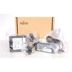Fujitsu FPCBC26AQ Battery Charger w/ Adapter New in Open Box