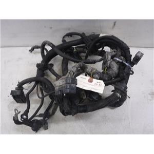 wire harness 2003 dodge diesel 1998.5 - 2002 dodge 5.9 cummins 24 valve diesel engine ...
