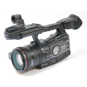Canon XF305 Full HD Compact Flash Professional Camcorder