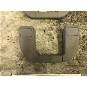 2008-2010 Ford F350 grab handles interior code stone as13940