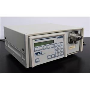 Rainin HPXL Delivery System HPLC Pump with 25 SC Pump Head